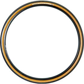 Panaracer GravelKing Slick Vouwband 700x35C TLC, black/brown
